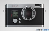 Корпус Exo GP-1 превращает вашу GoPro в классическую камеру