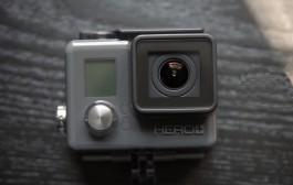 Обзор GoPro Hero+ LCD