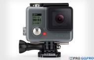 В линейке GoPro появилась новая камера Hero+