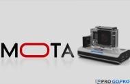 Беспроводное зарядное устройство Mota Wireless Charger для GoPro