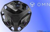 Компания GoPro официально представила установку VR Omni
