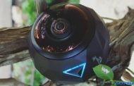 Обзор экшн камеры 360fly