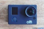 Обзор экшн камеры Olfi