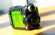 Обзор экшн камеры Olympus TG-Tracker