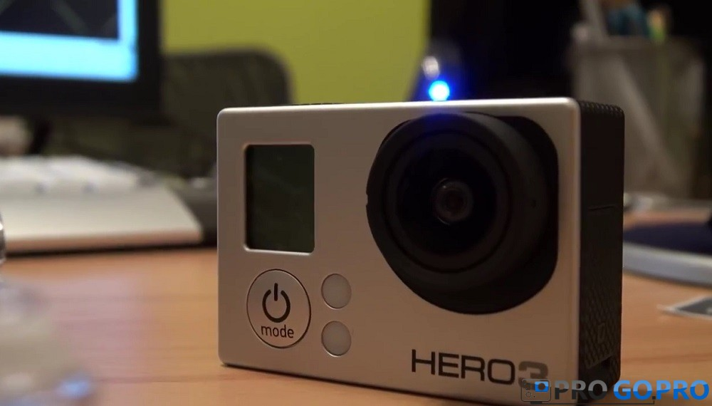Обзор камеры GoPro_Hero_3_Silver_Edition