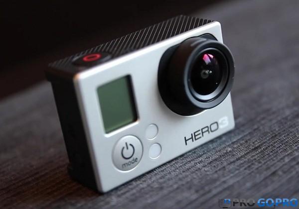 Отзывы о камере GoPro HERO 3 White Edition
