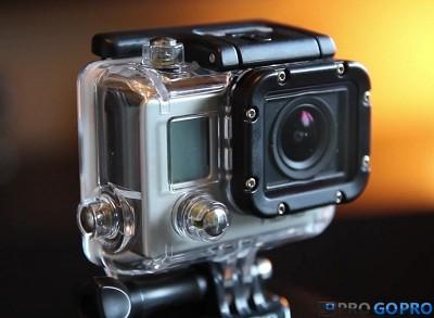 Отзыв о камере GoPro HERO 3 White Edition