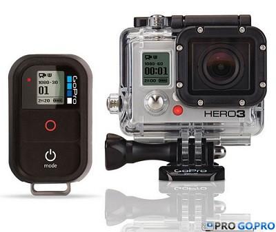 отзывы о камере GoPro HERO 3 Black Edition