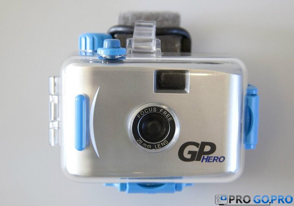 GoPro Hero 35мм