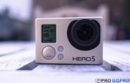 Какие улучшения предложит GoPro Hero5