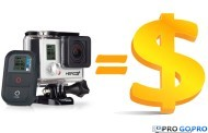 Как зарабатывать с GoPro