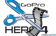 Почему камера GoPro HERO4 разбивает видео на фрагменты?