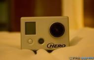 Отзыв о камере GoPro HD HERO 1080