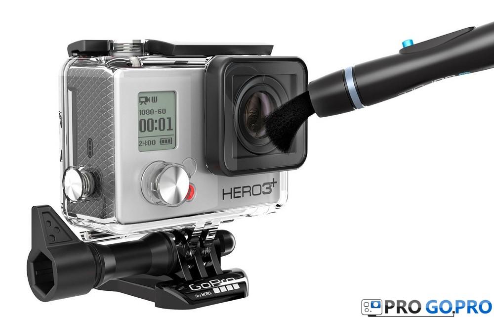 5 советов по уходу и эксплуатации экшн камеры gopro