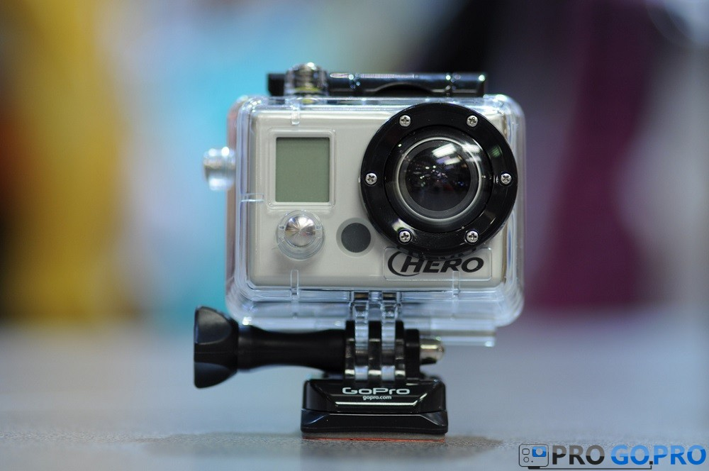 GoPro HD HERO 1080 отзыв