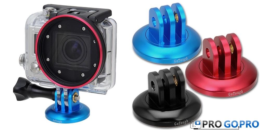 Адаптер для трипода Fotodiox Pro GoTough