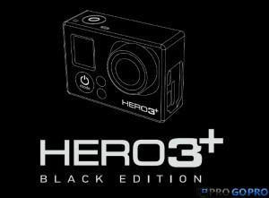 Инструкция пользователя GoPro Hero3+ Black Edition на русском