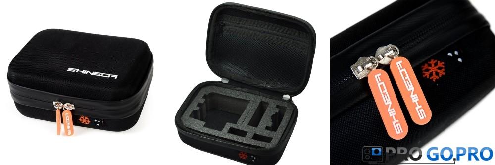 Водостойкий кейс Shineda Small GoPro