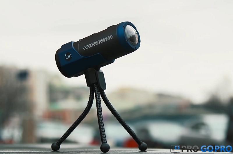 Обзор камеры iON Air Pro 2