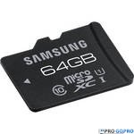 Samsung 64GB SDXC (Model No. MB-MGCGB_AM)