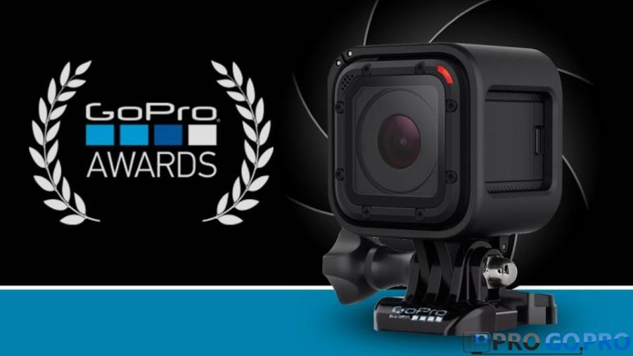 Корпорация GoPro будет платить за интересный контент