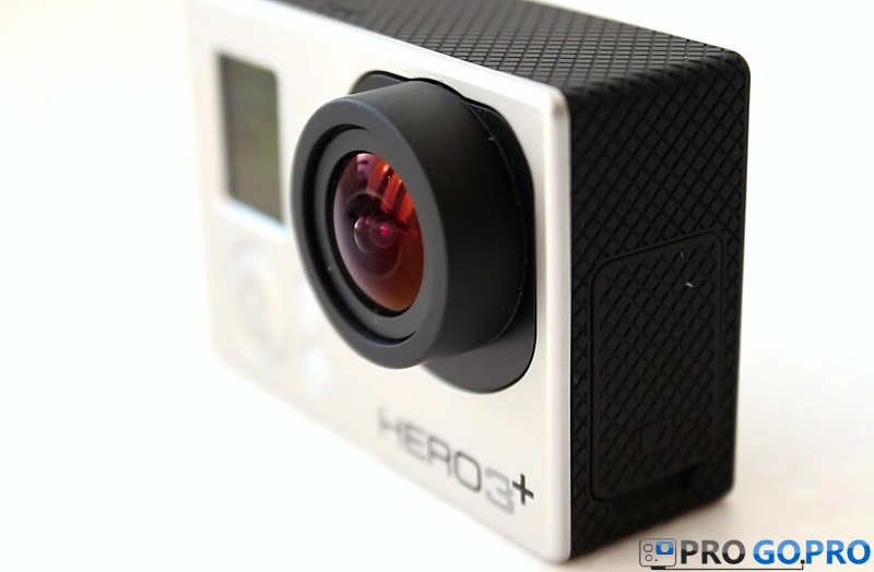 Обзор GoPro Hero3+ Silver Edition