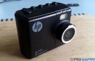 Отзыв о камере HP ac150