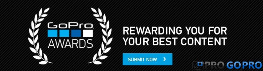 GoPro Awards будет тратить 5 миллионов долларов на вознаграждение пользователей