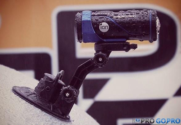 Обзор камеры iOn Air Pro 3