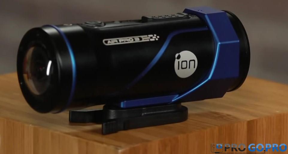 Обзор экшн камеры iOn Air Pro 3