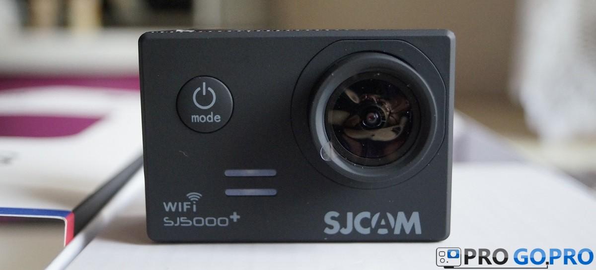 Отзыв о камере SJCAM SJ5000 Plus