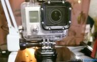 Отзыв о камере GoPro Hero3 Black Edition