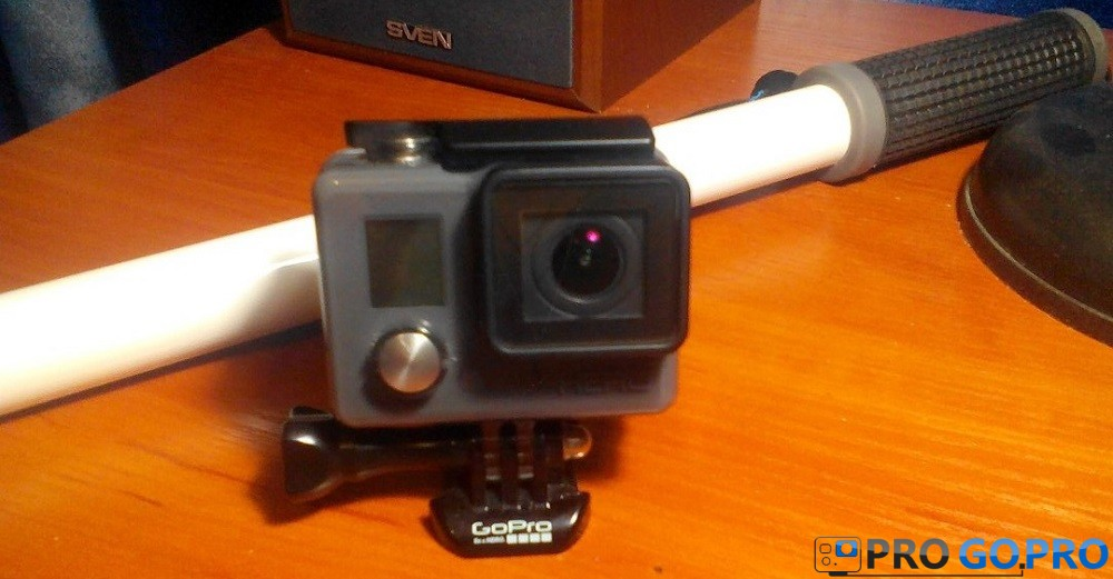 отзыв о экшн камере GoPro Hero от NEGRANT