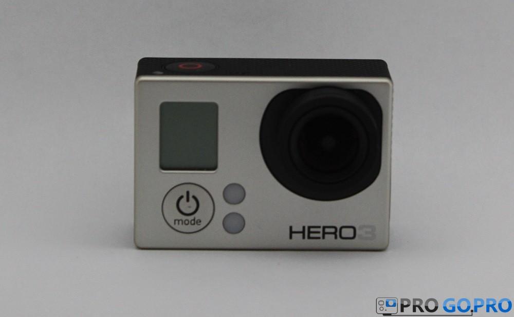 Отзыв о камере GoPro Hero3 White edition от Ильи Ольховикова
