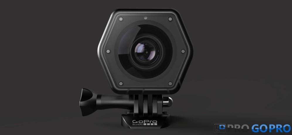 экшн камера GoPro Hero Voyager