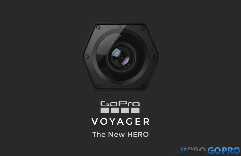 GoPro Hero Voyager