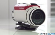 Обзор камеры TomTom Bandit