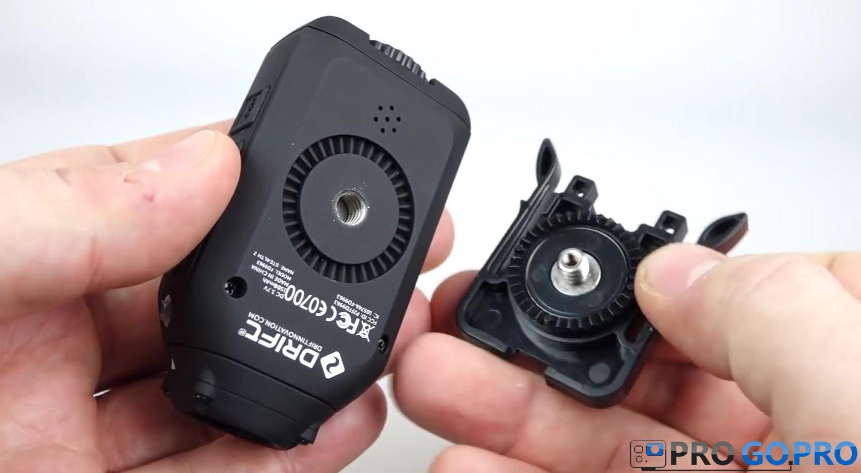 штатив для крепления камеры Drift Stealth 2