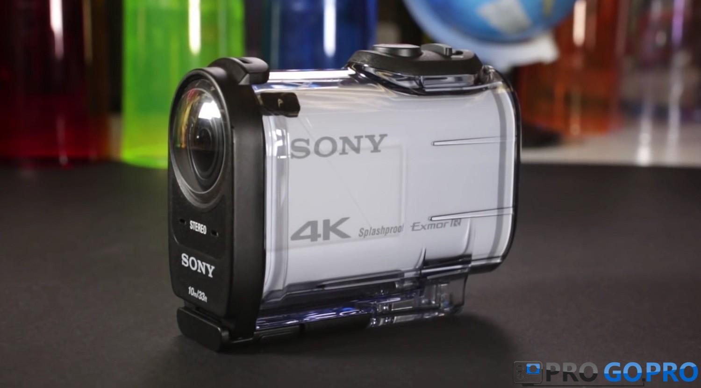 Бокс для камеры Sony FDR-X1000V