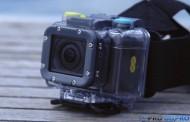 Обзор экшн камеры 4GEE