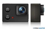 Обзор новой экшн камеры ISAW Edge