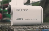 Обзор экшн камеры FDR-X1000V от Sony