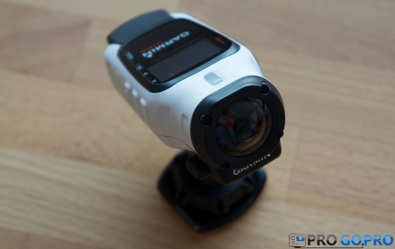 Обзор экшн камеры Garmin VIRB Elite