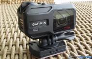 Обзор экшн камеры Garmin Virb XE