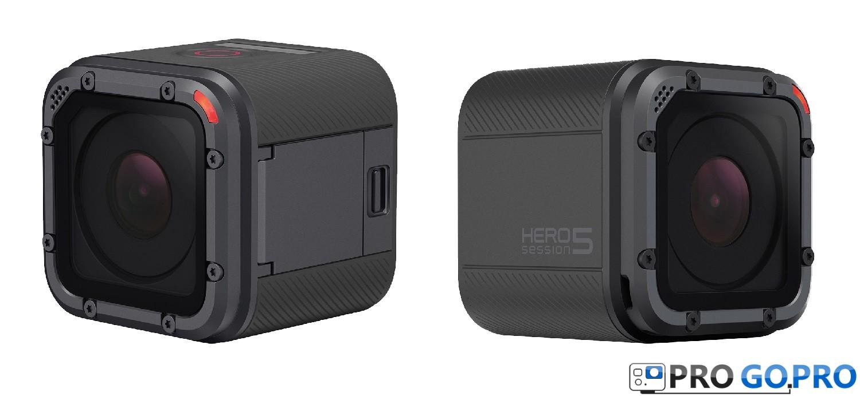 камера Gopro Hero5 Session