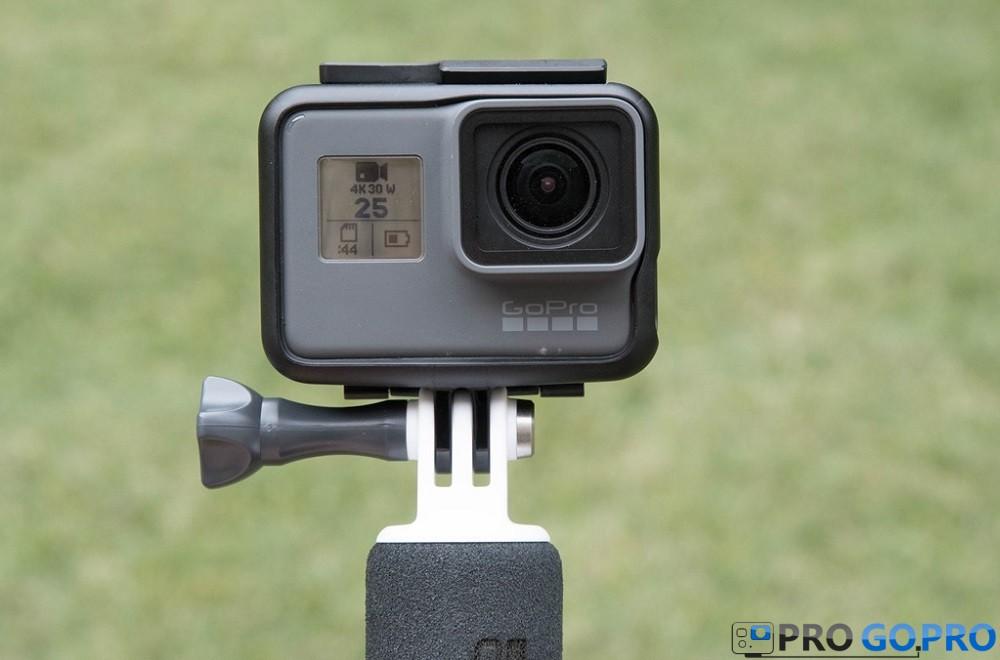 GoPro Hero5 Black рамка для внешних креплений