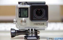 Обзор экшн камеры GoPro Hero4 Silver