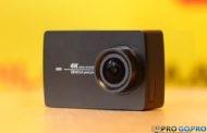 Обзор экшн-камеры Xiaomi YI 4K
